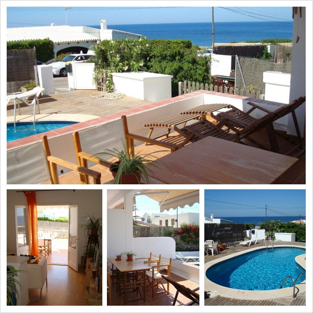 Apartamentos con vistas al mar en venta en menorca - Apartamentos voramar menorca ...